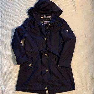 GUESS Raincoat